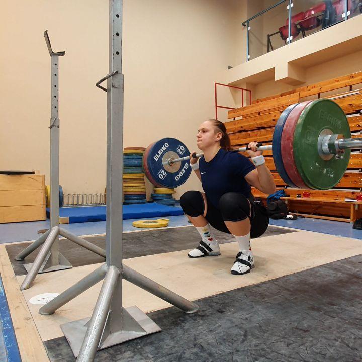 130kg x4