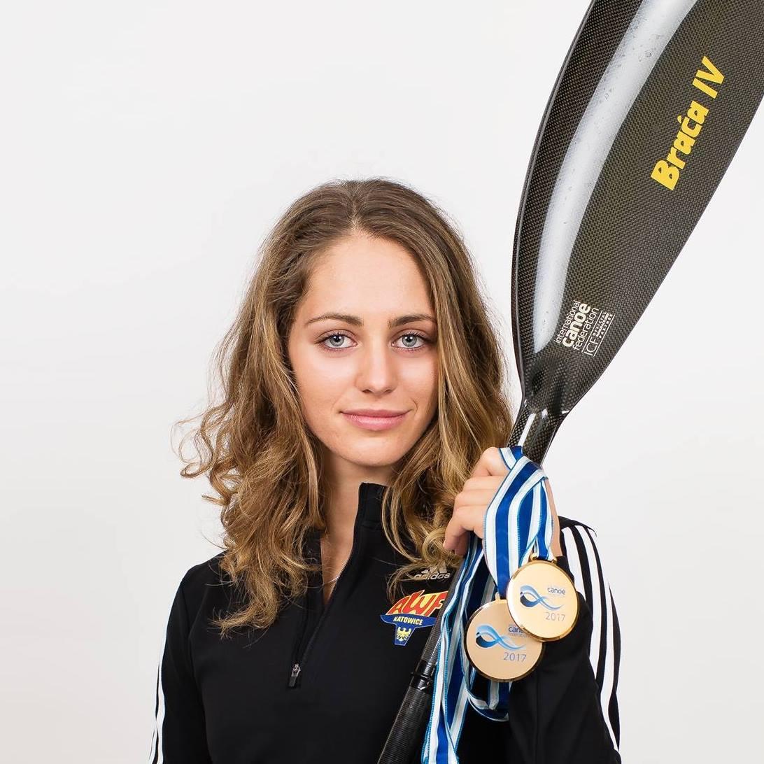 Justyna Iskrzycka