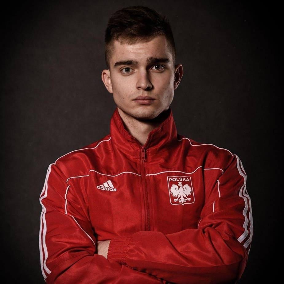 Adrian Dwojak
