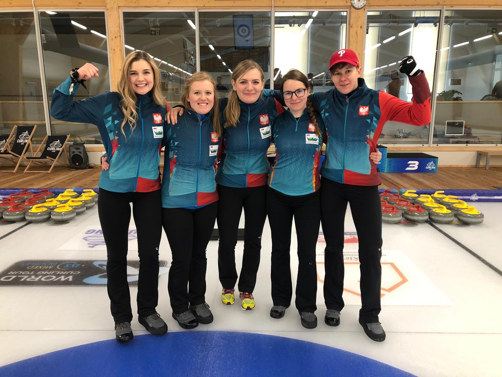 AZS Gliwice Team Pluta