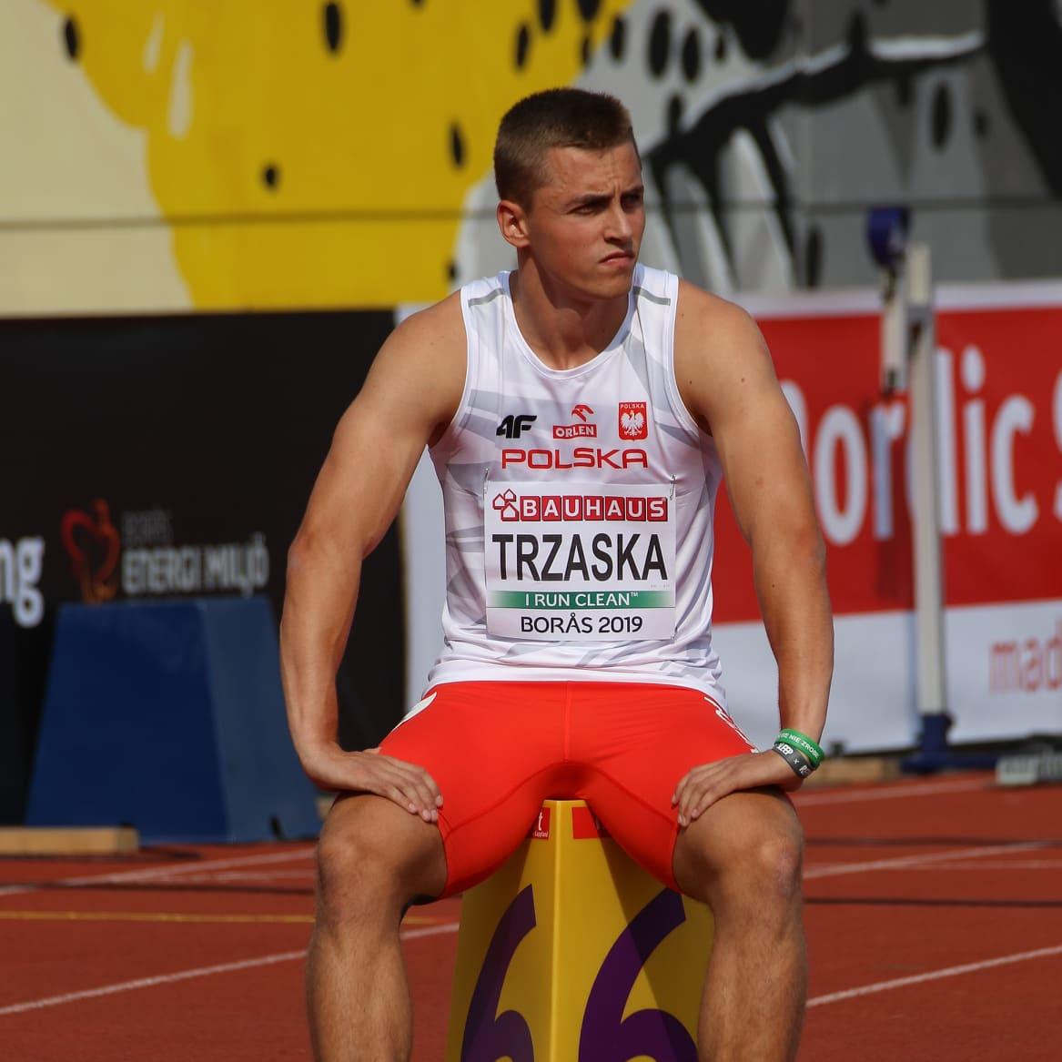 Damian Trzaska