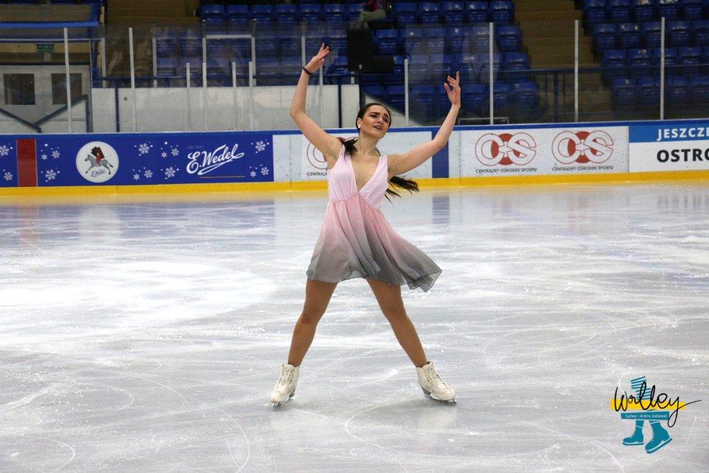 Izabella Magdowska