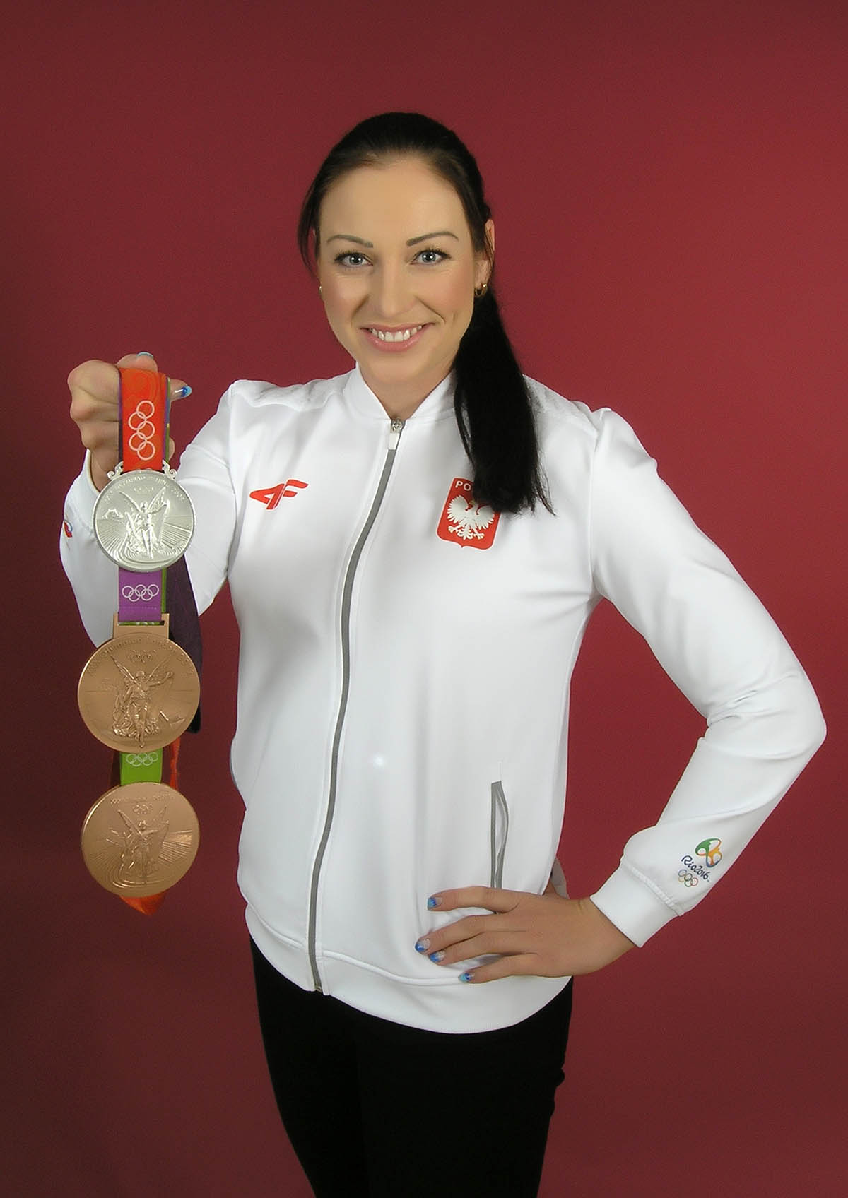 Beata Rosolska (Mikołajczyk)